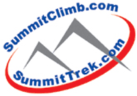 www.Summitclimb.com and www.SummitTrek.com , 20 years of offering climbs to the top of Everest and nearby mountains, as well as walks to Everest basecamp, and many beautiful trails, for men and women of all ages. We also offer Everest training climbs, glacier schools, and charity service walks. Welcome to our team!