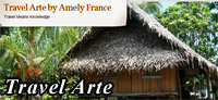 Travel Arte by Amely France